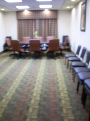 Pure Comfort Meeting Room Meeting Space Thumbnail 2