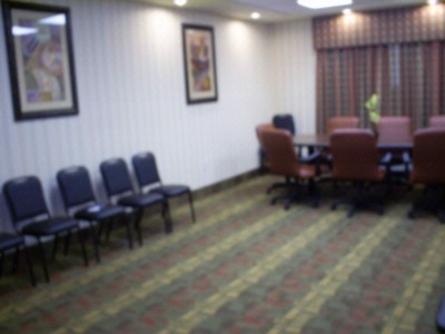 Pure Comfort Meeting Room Meeting Space Thumbnail 3