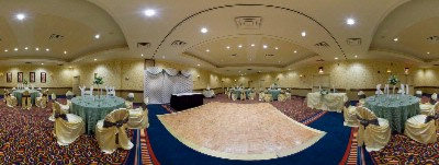 Photo of Overlook Ballroom