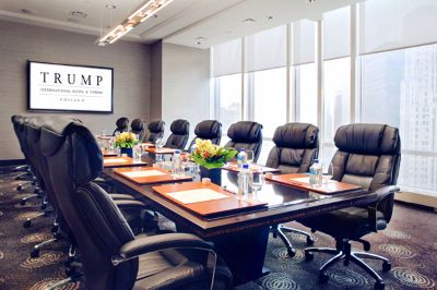 Trump Executive Boardroom Meeting Space Thumbnail 1