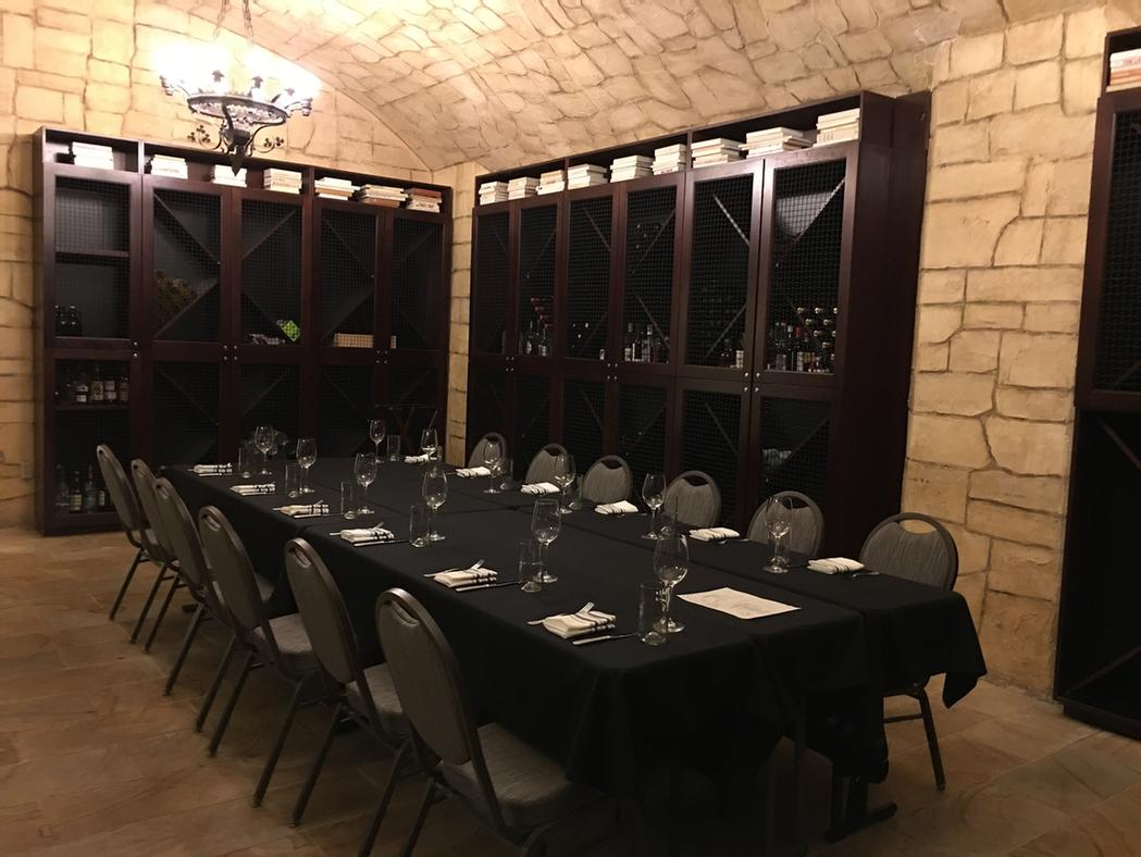 Wine Cellar Meeting Space Thumbnail 2