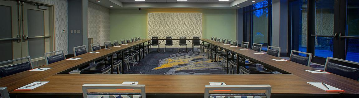 Photo of Hotel Meeting Room