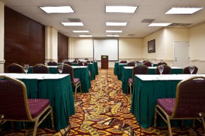 Photo of Carnival Meeting Room