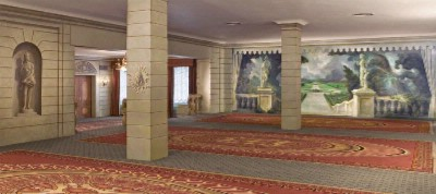 Photo of Garden Foyer