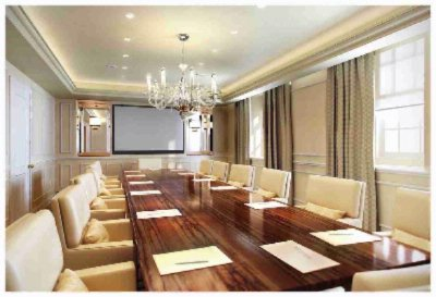 Photo of Madison Boardroom