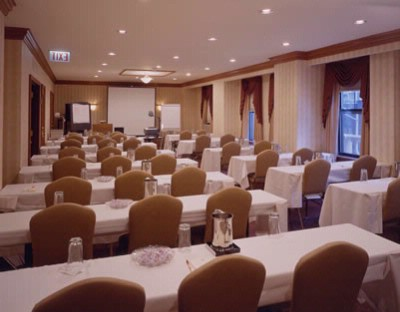 Photo of Statesman Room
