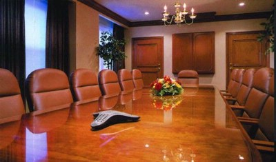 Photo of Chestnut Boardroom