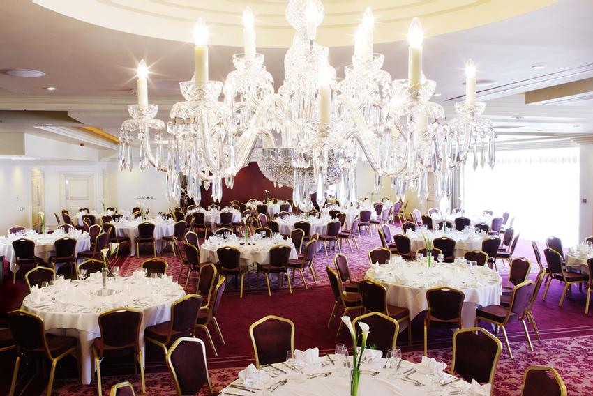 Photo of The Ballroom Suite