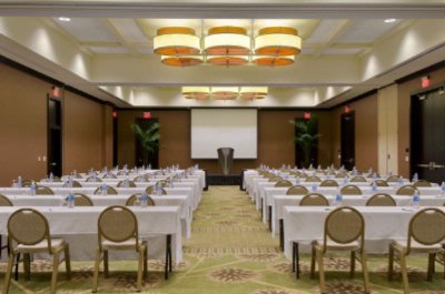 Photo of Gemini Ballroom