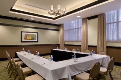 Photo of Lyra Boardroom