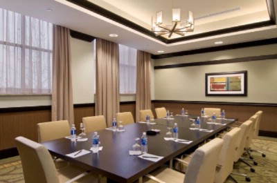 Photo of Vega Boardroom