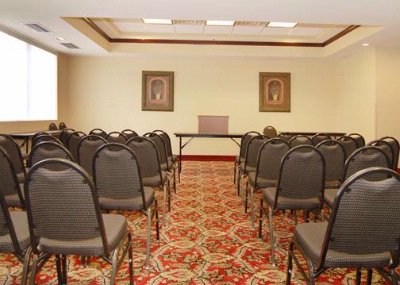 Photo of Caddo Room