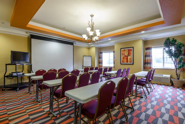 East Carolina Conference Room Meeting Space Thumbnail 1