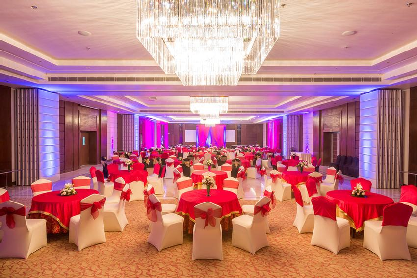 Photo of IMPERIAL BALLROOM