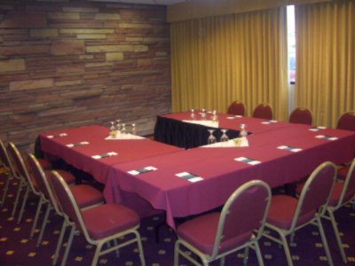 Photo of Boulder Creek Board Room