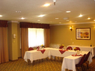 Photo of Rialto Room