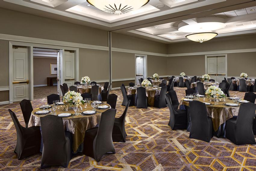 Photo of Oleander Ballroom