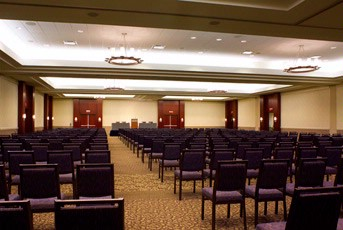 Photo of Mediterranean Ballroom