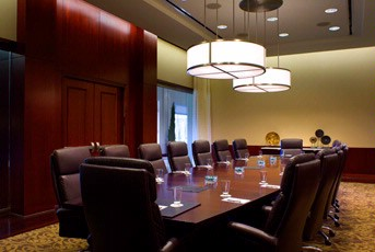 Photo of Tripoli Boardroom