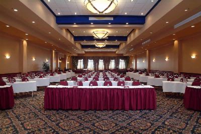 Photo of Monet (Grand Ballroom)