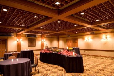 Photo of Salish Ballroom