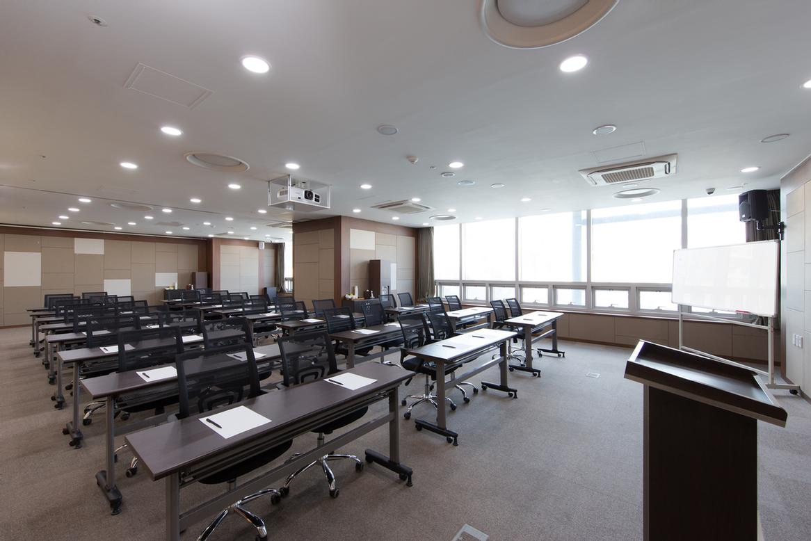 Photo of Seminar Room A + B