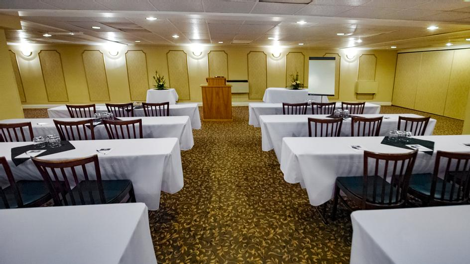 Maritime Room Meeting Space Thumbnail 2