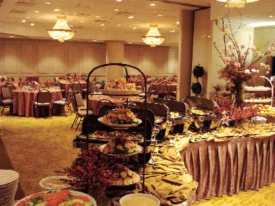 Photo of Discovery II Ballroom
