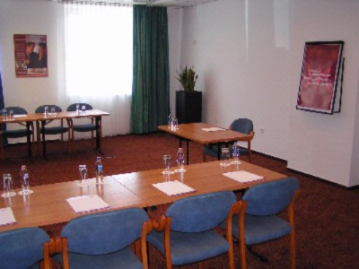 Photo of Bridge meeting room