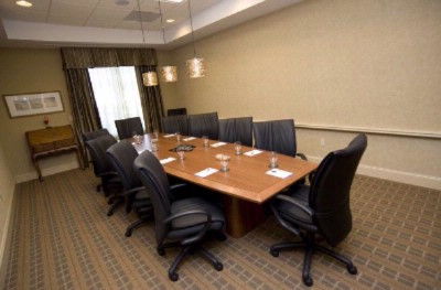 Photo of Liberty Boardroom