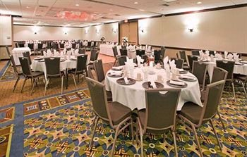 Photo of Maple  - Oak - Walnut Ballroom
