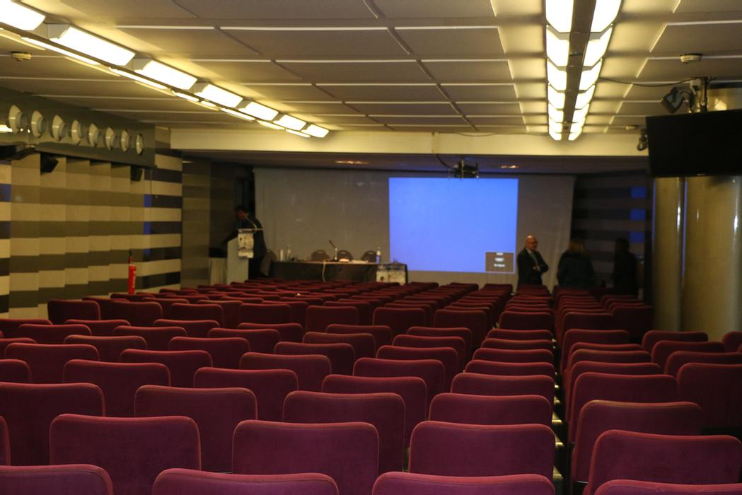 sala congressi Meeting Space Thumbnail 1