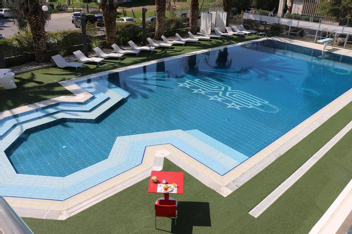 piscina Meeting Space Thumbnail 2