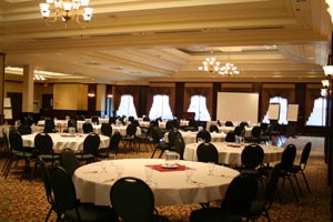 Photo of Lakeside Ballroom