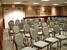 Press Room Meeting Space Thumbnail 1