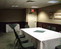 Photo of Committee Room