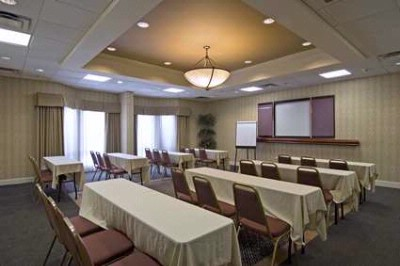 Photo of Falcons Meeting Room