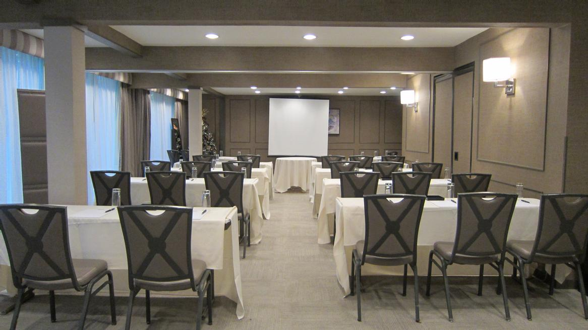 Photo of The Brentwood Room