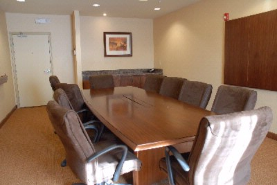 Photo of John Wesley Powell Boardroom