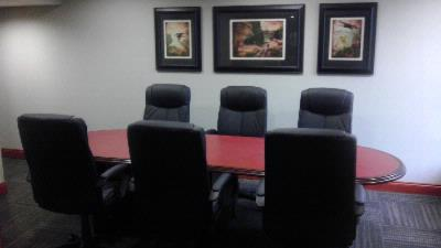 Photo of War Eagle Boardroom