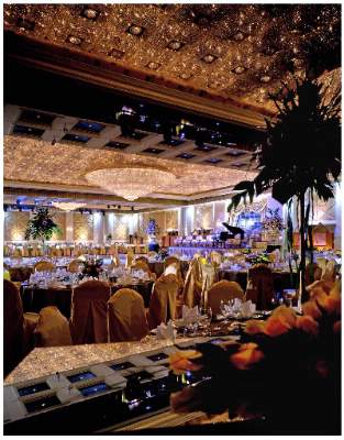 Photo of Salwa Ballroom (1,2 & 3)