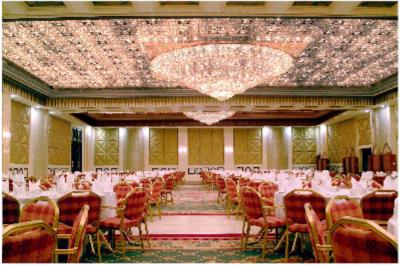 Photo of Salwa Ballroom 3