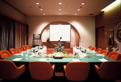 Photo of Ginan Meeting Room