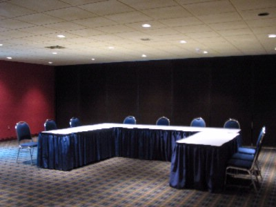 Executive Room Meeting Space Thumbnail 1