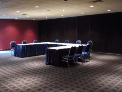 Executive Room Meeting Space Thumbnail 2