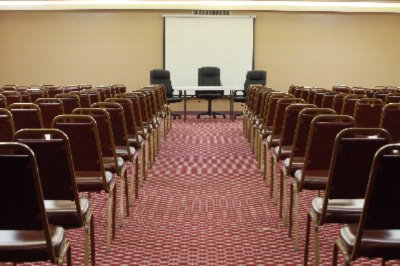 John Wesley Powell Room Meeting Space Thumbnail 1