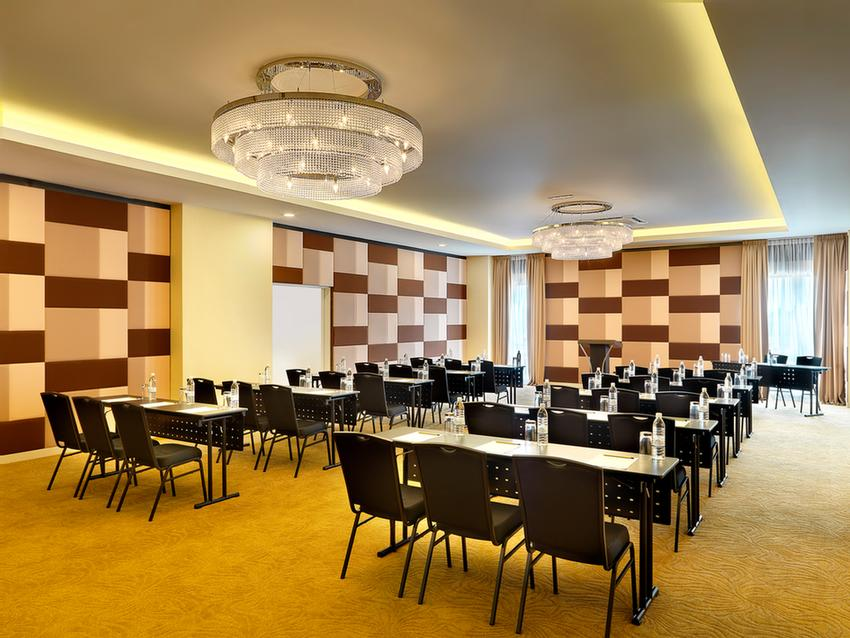 Photo of View Meeting Room 3