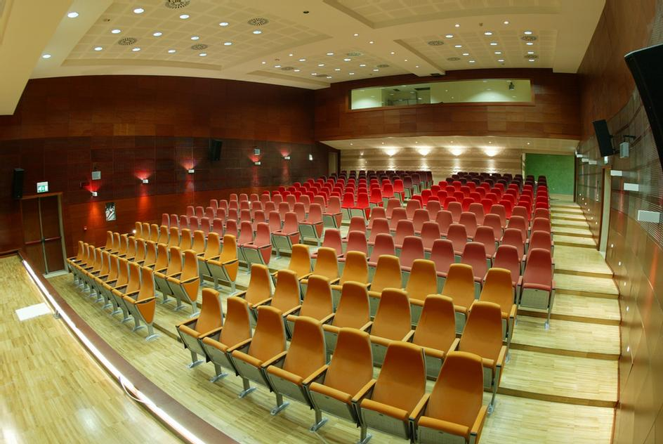 CENTRO CONGRESSI GIOVANNI PAOLO II Meeting Space Thumbnail 1