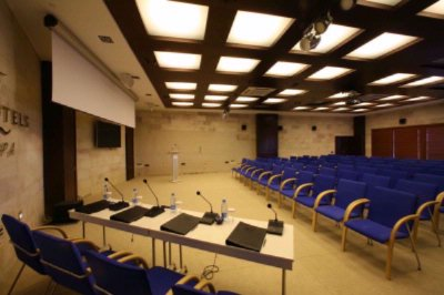 Zohre Cankaya Meeting Room Meeting Space Thumbnail 1