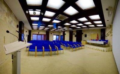 Zohre Cankaya Meeting Room Meeting Space Thumbnail 2